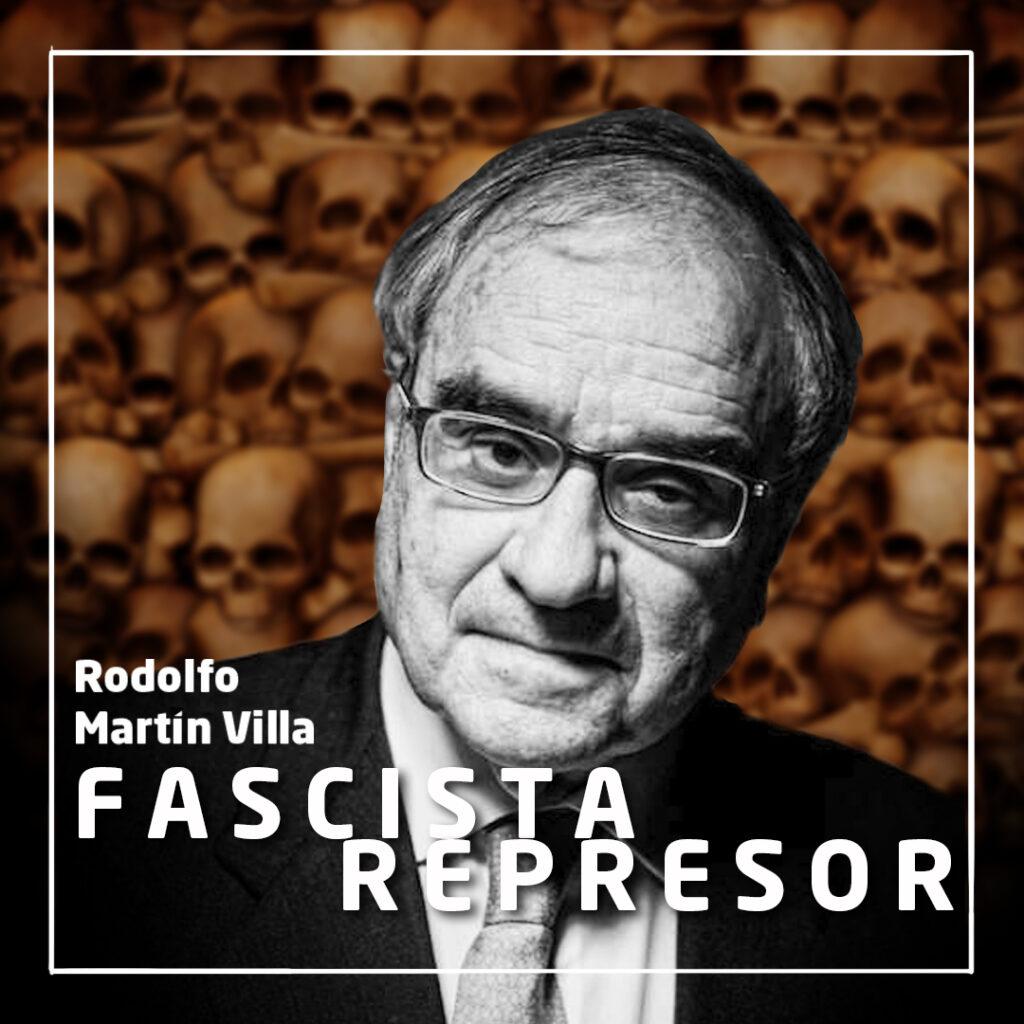 Martín Villa responderá ante la Justicia Internacional por crímenes contra la humanidad